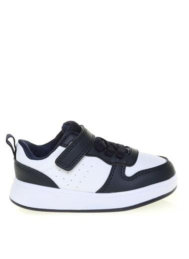 Limon Company Limon Lacivert - Beyaz Erkek Çocuk Yürüyüş Ayakkabısı Lacivert